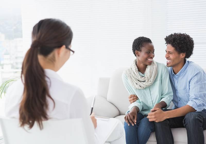 Le métier de conseiller conjugal